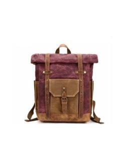 Best luxury camera bag BACKPACK Kayden by camera chick